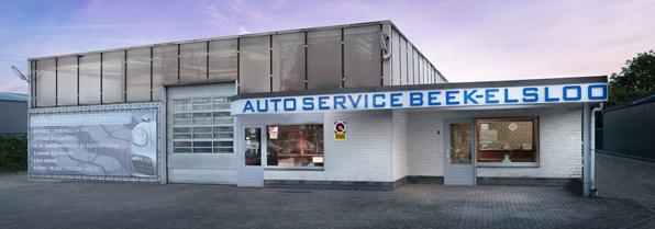 Autoservice Beek Elsloo
