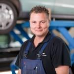 Kevin van Drunik - Automonteur & APK Keurmeester